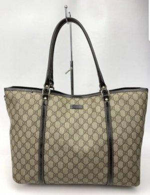 Gucci Torba shopper czarny