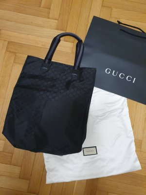 Gucci Shopper black