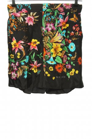 Gucci Shorts allover print casual look