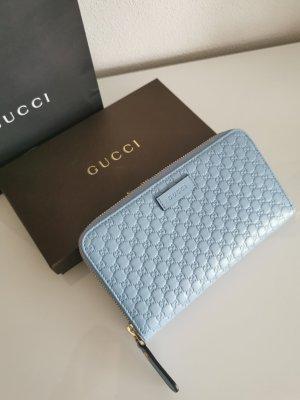 Gucci Signature Geldbörse NEU Geldbeutel GG-MUSTER