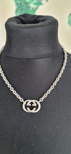 Gucci Silberkette