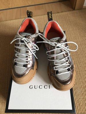 """Gucci Sneaker """"Flashtreck"""" Gr. 37"""