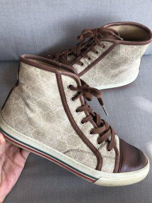 GUCCI Sneaker Gr.38