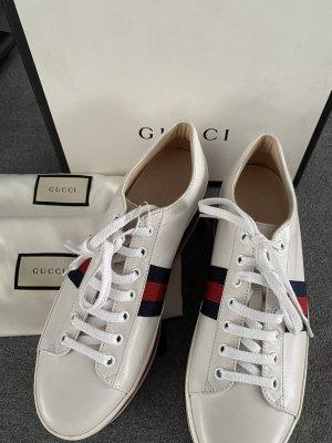 Gucci Sneaker Gr.40,5