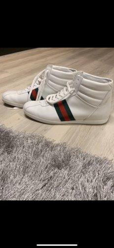 Gucci Sneaker Hightoo Unisex