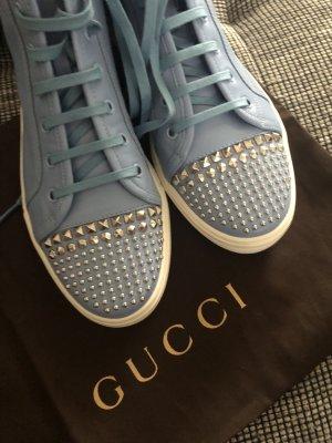 Gucci Sneaker mit Nieten