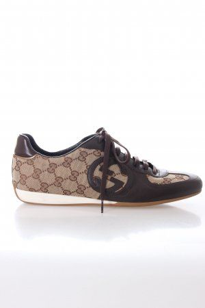 Gucci Sneaker Monogramm II