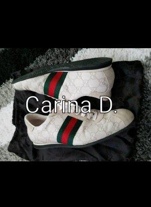 Gucci Sneaker con strappi multicolore
