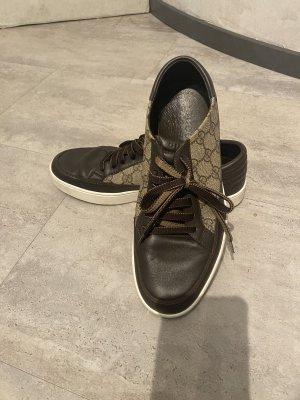 Gucci Sneaker original In Schuhgröße 8