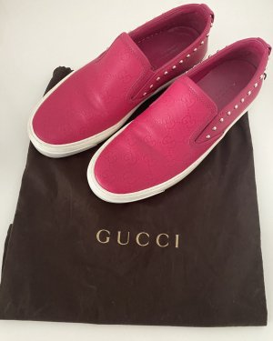 Gucci Sneaker Pink