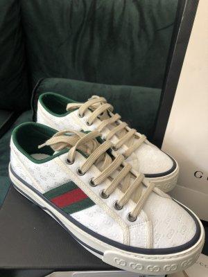Gucci sneaker Schuhe ace vans Tennis 1977 neue Kollektion 37
