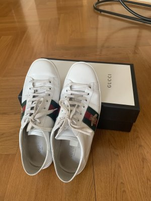 Gucci Sneaker weiß