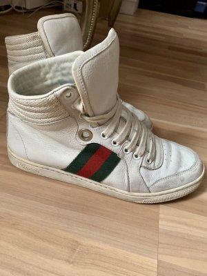 Gucci Basket montante multicolore