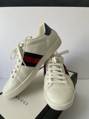 Gucci Sneakers Ace Gr. 39