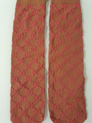 Gucci Legwarmers pink