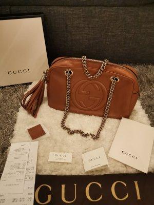 Gucci Soho Bag, inkl Rechnung