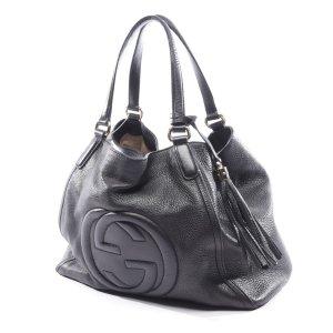 Gucci Shoulder Bag black