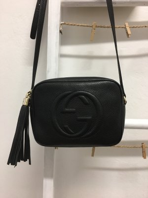 Gucci Soho Disco Bag - wie NEU