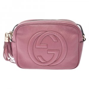 Gucci Soho Small Disco