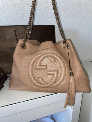 Gucci Handbag cream-nude