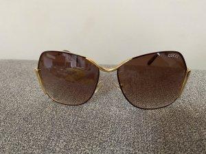 Gucci Gafas marrón claro