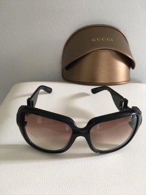 Gucci Gafas Retro negro