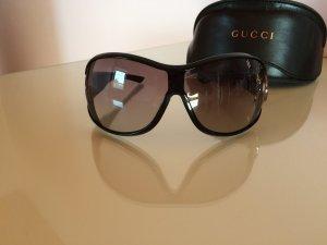 Gucci sonnenbrille (damen)