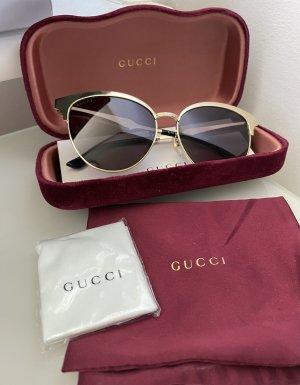 Gucci Panto Glasses multicolored