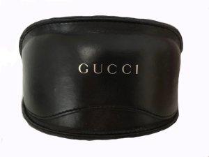 Gucci Gafas marrón oscuro-negro