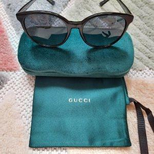Gucci Gafas mariposa negro