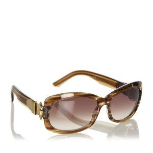 Gucci Gafas de sol marrón