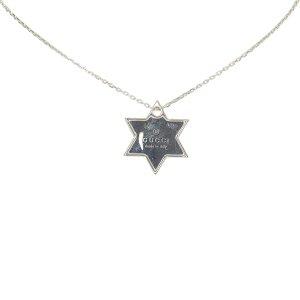 Gucci Naszyjnik srebrny Prawdziwe srebro
