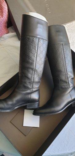 Gucci Stiefel ausverkauft