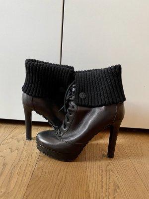 Gucci Winter boots zwart