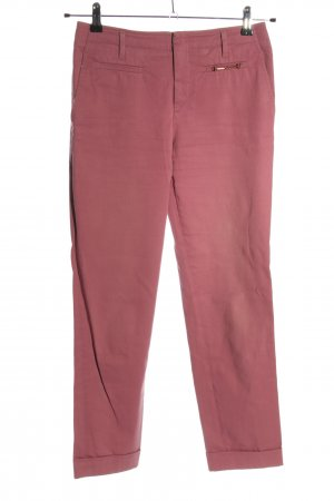 Gucci Stoffhose pink Casual-Look
