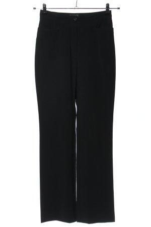 Gucci Jersey Pants black business style