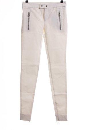 Gucci Jersey Pants natural white mixture fibre