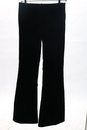 Gucci Pantalone elasticizzato nero stile casual