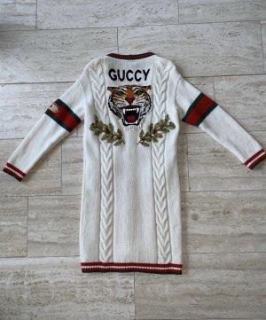 Gucci Gebreide jas veelkleurig