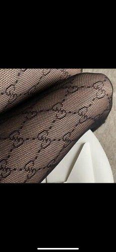 Gucci Pantalon 3/4 noir