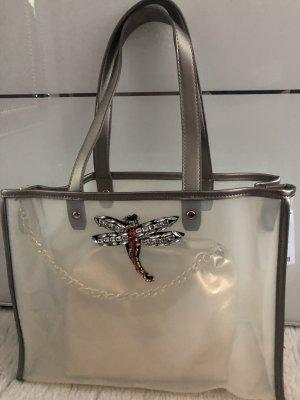 Nali Shopper white