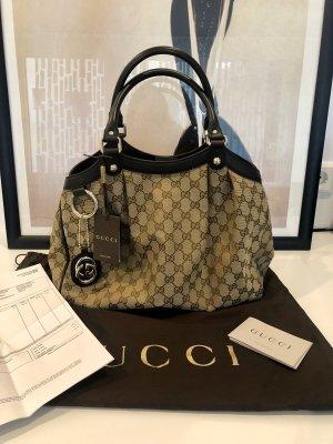 Gucci Sukey Tasche