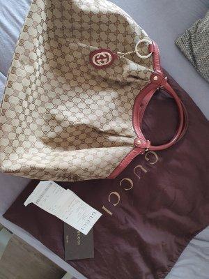 Gucci Comprador marrón claro