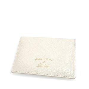 Gucci Custodie portacarte bianco Pelle
