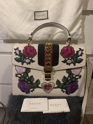 Gucci sylvie medium tasche