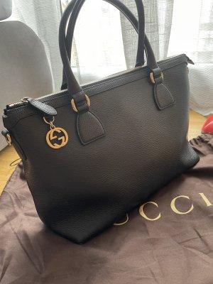 Gucci Shopper black
