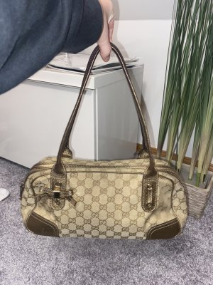Gucci Carry Bag gold-colored-bronze-colored