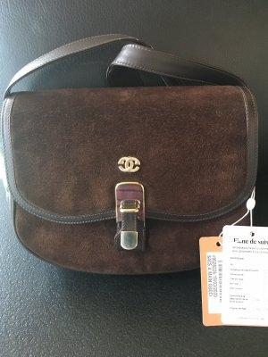 Gucci Crossbody bag dark brown