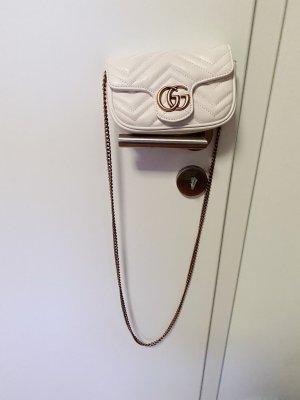 Gucci Gekruiste tas wit