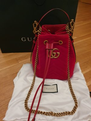 Gucci Buideltas rood